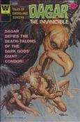 Dagar the Invincible (Tales of Sword and Sorcery…) #15 Variation A