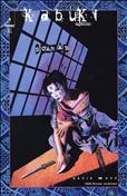 Kabuki Agents #1 Variation A