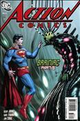 Action Comics #868