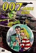 007 James Bond (Zig-Zag) #40