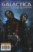 Galactica 1980 #2
