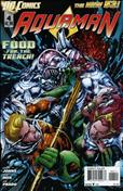 Aquaman (7th Series) #4