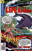 Life With Archie #186