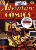 Adventure Comics #84
