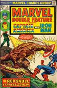 Marvel Double Feature #5