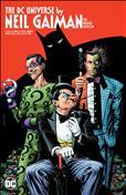 The DC Universe by Neil Gaiman Deluxe Set #1
