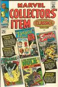 Marvel Collectors' Item Classics #4