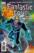 Fantastic Four (Vol. 1) #522