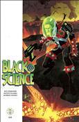 Black Science #30 Variation A