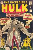 The Incredible Hulk (UK Edition) #1