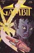 Gambit (2nd Series) #1
