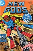 New Gods (2nd Series) #2