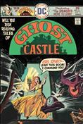 Tales of Ghost Castle #3