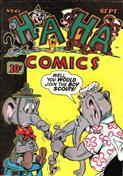 Ha Ha Comics #45