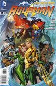 Aquaman (7th Series) #13