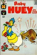 Baby Huey the Baby Giant #66