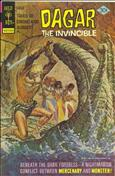 Dagar the Invincible (Tales of Sword and Sorcery…) #17
