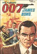 007 James Bond (Zig-Zag) #7