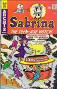 Sabrina the Teenage Witch #30