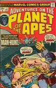 Adventures on the Planet of the Apes #3