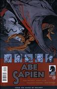 Abe Sapien: Dark and Terrible #19