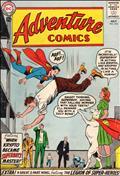 Adventure Comics #310