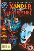 Xander in Lost Universe (Gene Roddenberry's…) #3