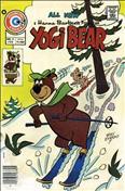 Yogi Bear (Charlton) #30