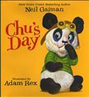 Chu's Day #1 Hardcover