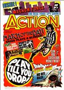 Action #7
