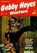 Gabby Hayes Western #46