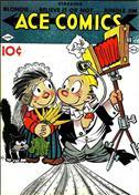 Ace Comics #15