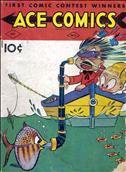 Ace Comics #52