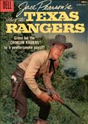Jace Pearson's Tales of the Texas Rangers #19