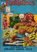 4 Fantásticos, Los (La Prensa) #155