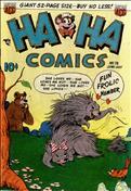Ha Ha Comics #78
