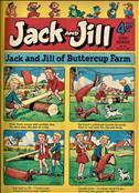 Jack and Jill #145