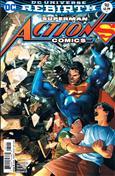 Action Comics #961
