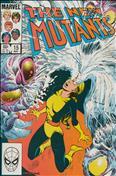 The New Mutants #15