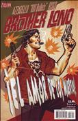 100 Bullets: Brother Lono #3