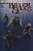 Of Bitter Souls #2