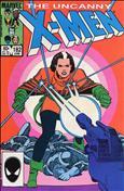The Uncanny X-Men #182