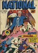 National Comics #36
