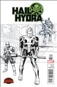 Hail Hydra #1 Variation D