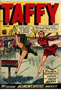 Taffy Comics #12