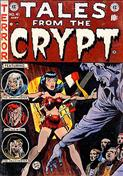 Tales From the Crypt (E.C.) #41