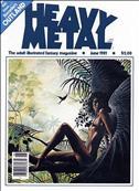 Heavy Metal #51