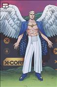 X-Corp #2 Variation C