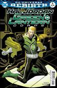 Hal Jordan & the Green Lantern Corps #5 Variation A