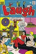 Laugh Comics #233
